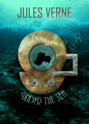20,000 Leagues Under the Sea by Zwickel
