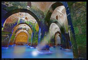 Beneath The Arch II