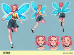 Sensible Fairy by Lariinm24