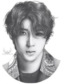 Intricate: Jung Taekwoon (VIXX) (2)