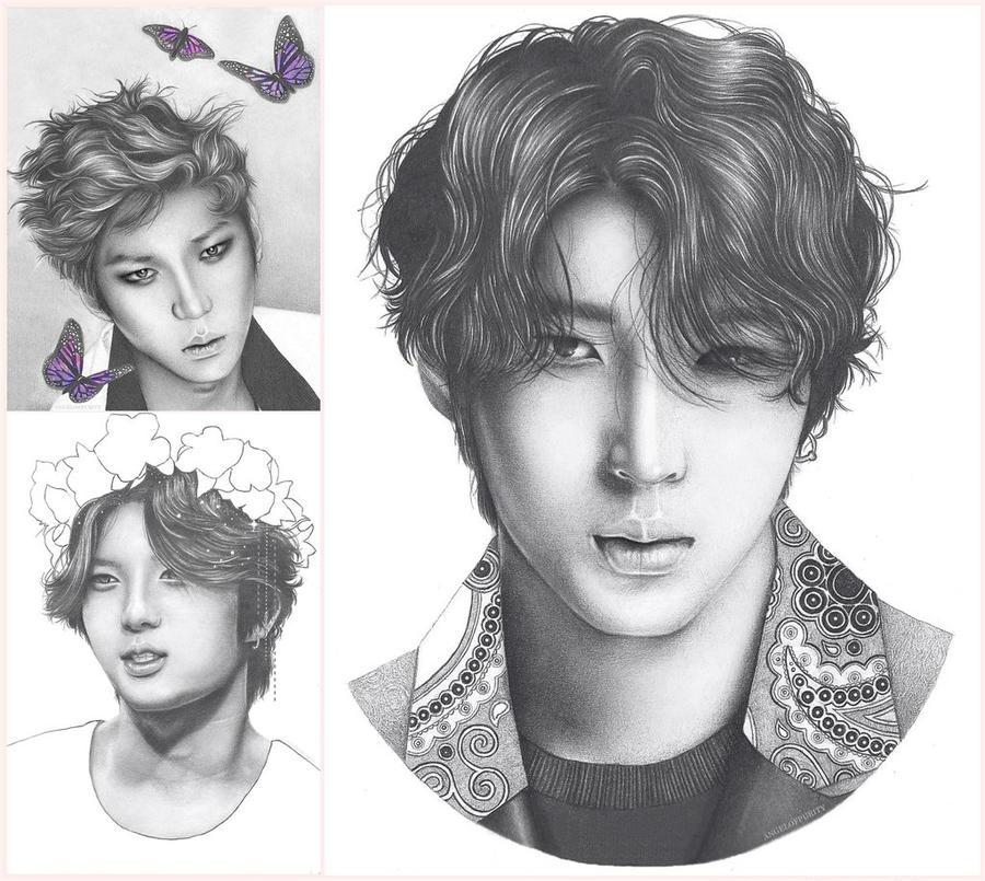 Compilation #1 (Jung Taekwoon)
