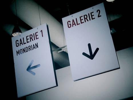 Galerie 1 Galerie 2
