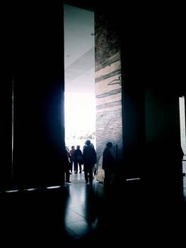 Fatima III - Open door