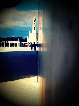 Fatima VII - Old and New