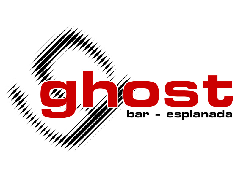Ghost new logo