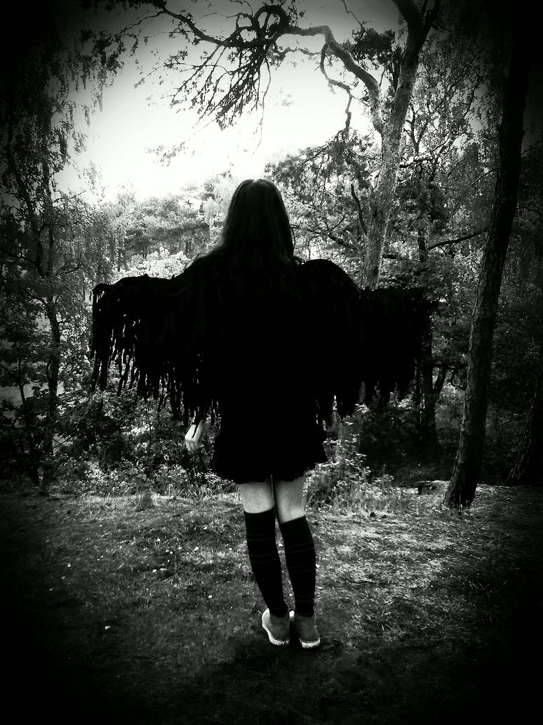 Dark Angel by key97