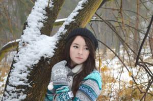 Winter by key97