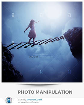 Post-23 : Gritty Travel Photoshop Manipulation