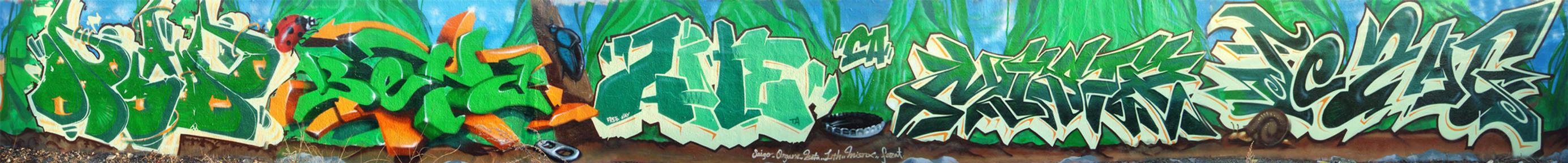 CA. GrassRoots by Fezat1