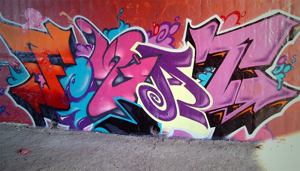 Fezat. Bubblicious by Fezat1
