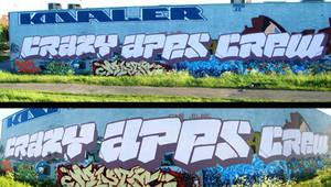 CA. Roller by Fezat1