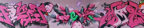 CA. Kirbies by Fezat1