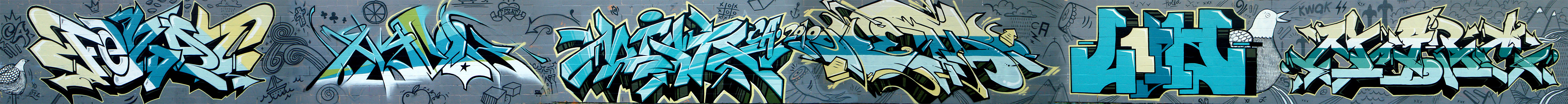 CA. Pigeon by Fezat1