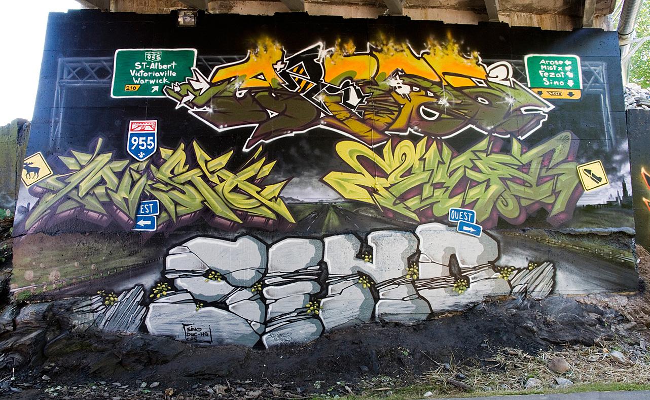 CA. 955 by Fezat1