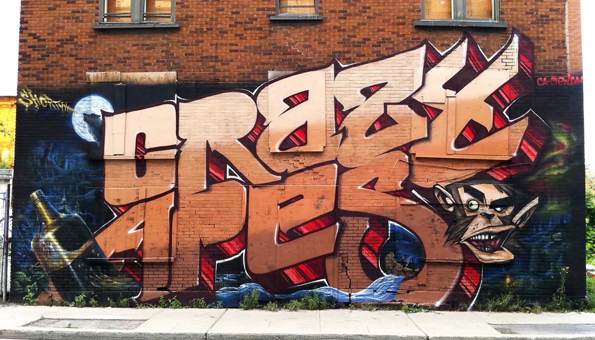 CA. UnderPressure 2010. by Fezat1
