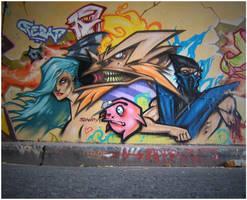 CA. Fatality Characs. by Fezat1