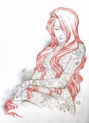 Rouge. by Fezat1
