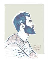 Profile. by Fezat1