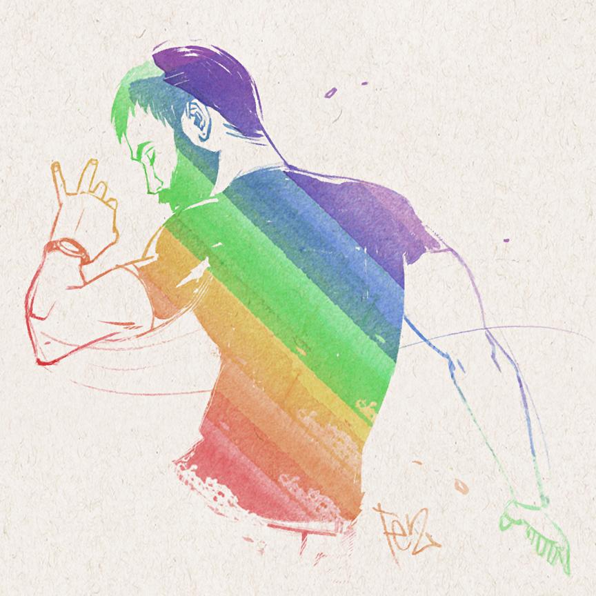 Pride. by Fezat1