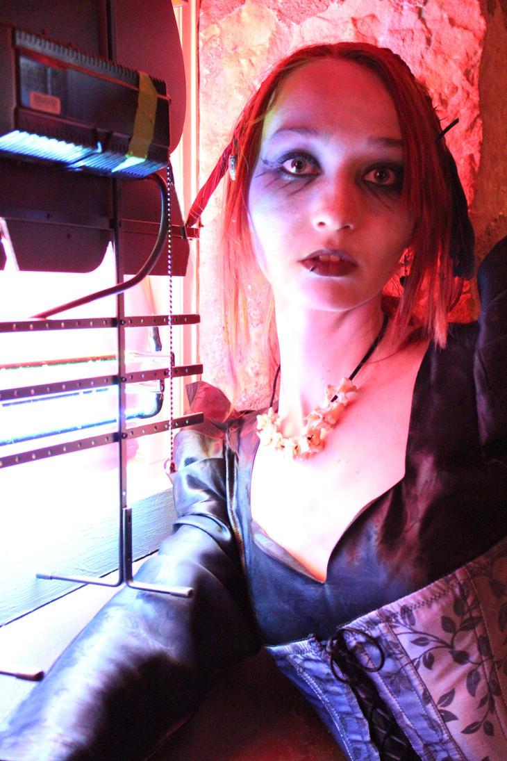 Samhain Night by Raven-Dementia