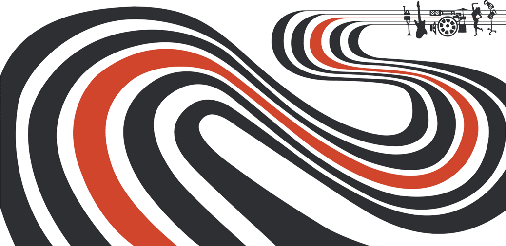 Figure8 by stzito on deviantart for Elliott smith mural