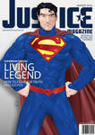 Justice Mag - Superman