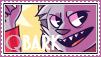 Qbark Support Stamp by raptorbytes