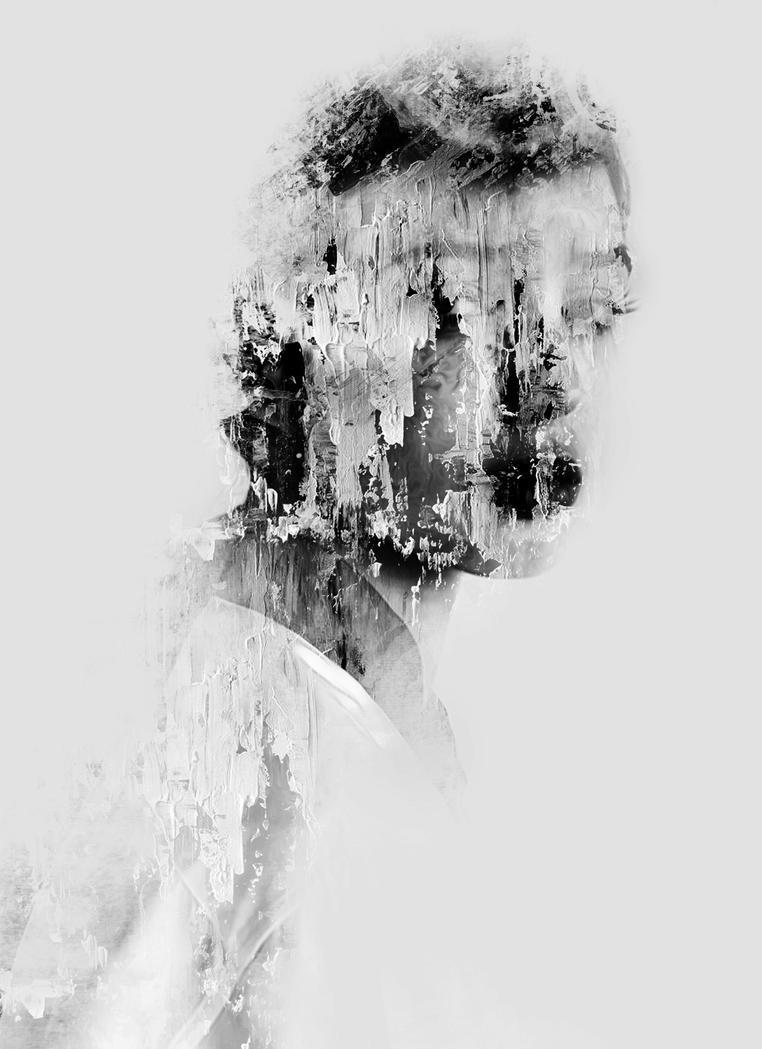 Anxiety by sami-shehadeh