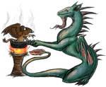 .+: Fried Mar :+.