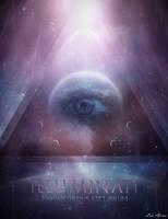 Illuminati by Shadowtuga