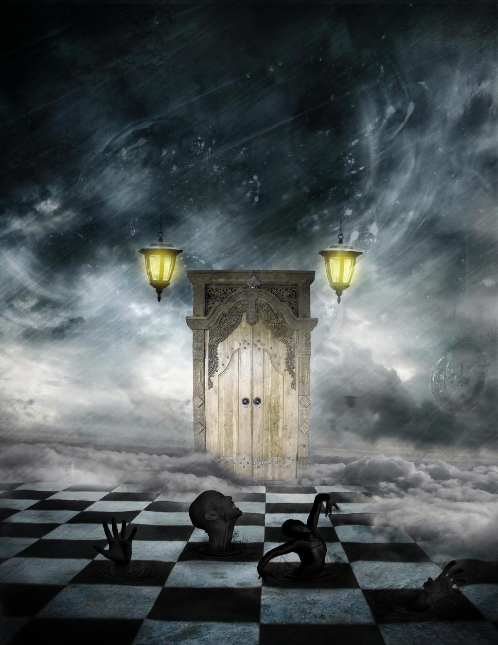 The Surreal by Shadowtuga
