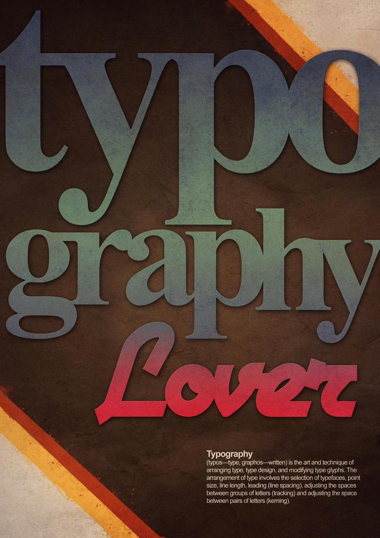 Diseños tipograficos + Fuentes