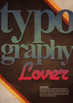 Typography Lover