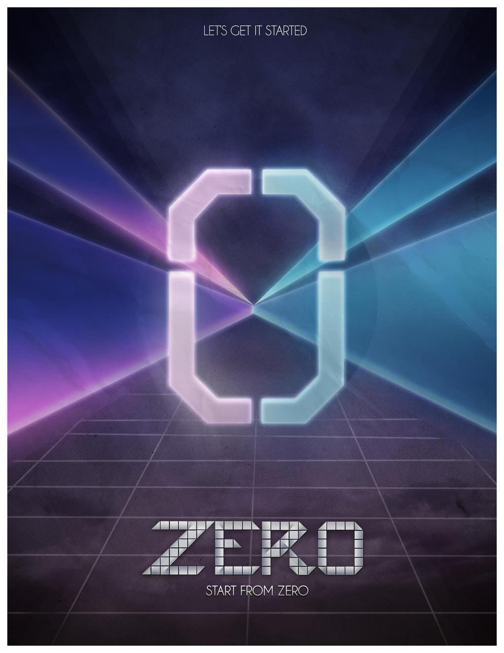 Start from Zero by Shadowtuga
