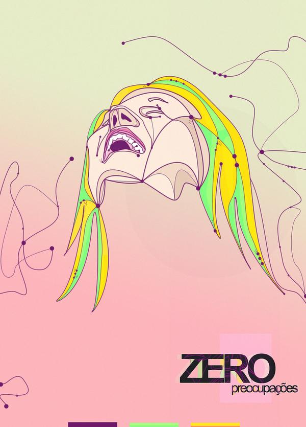 Zero Preocupacoes by Shadowtuga