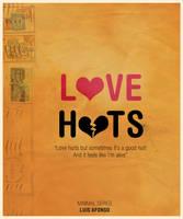 Love Hurts by Shadowtuga