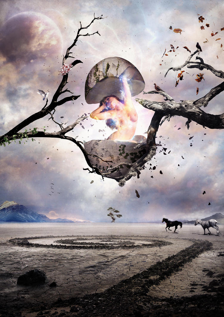 Rebirth by Shadowtuga