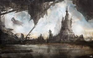 Industrial Revolution by Shadowtuga
