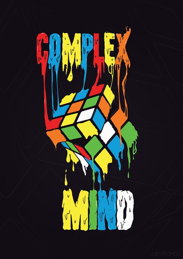 Complex Mind by Shadowtuga