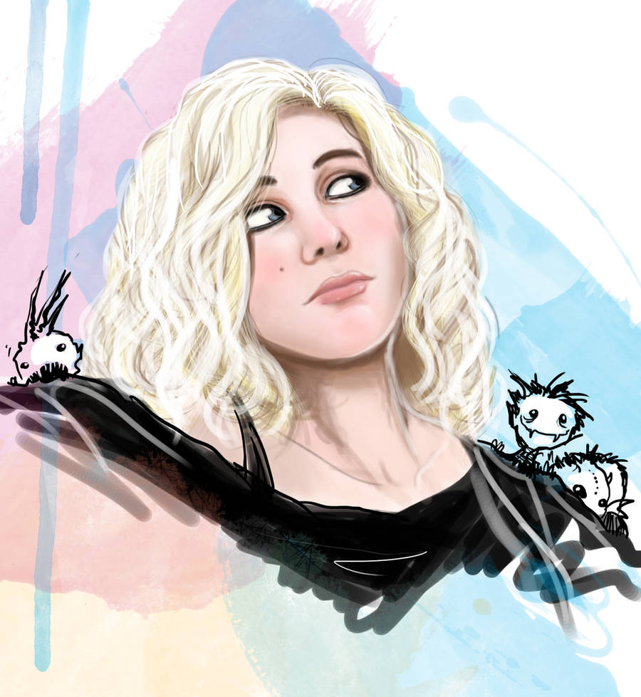 FannyNW's Profile Picture