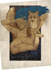 Foxglove by FannyNW