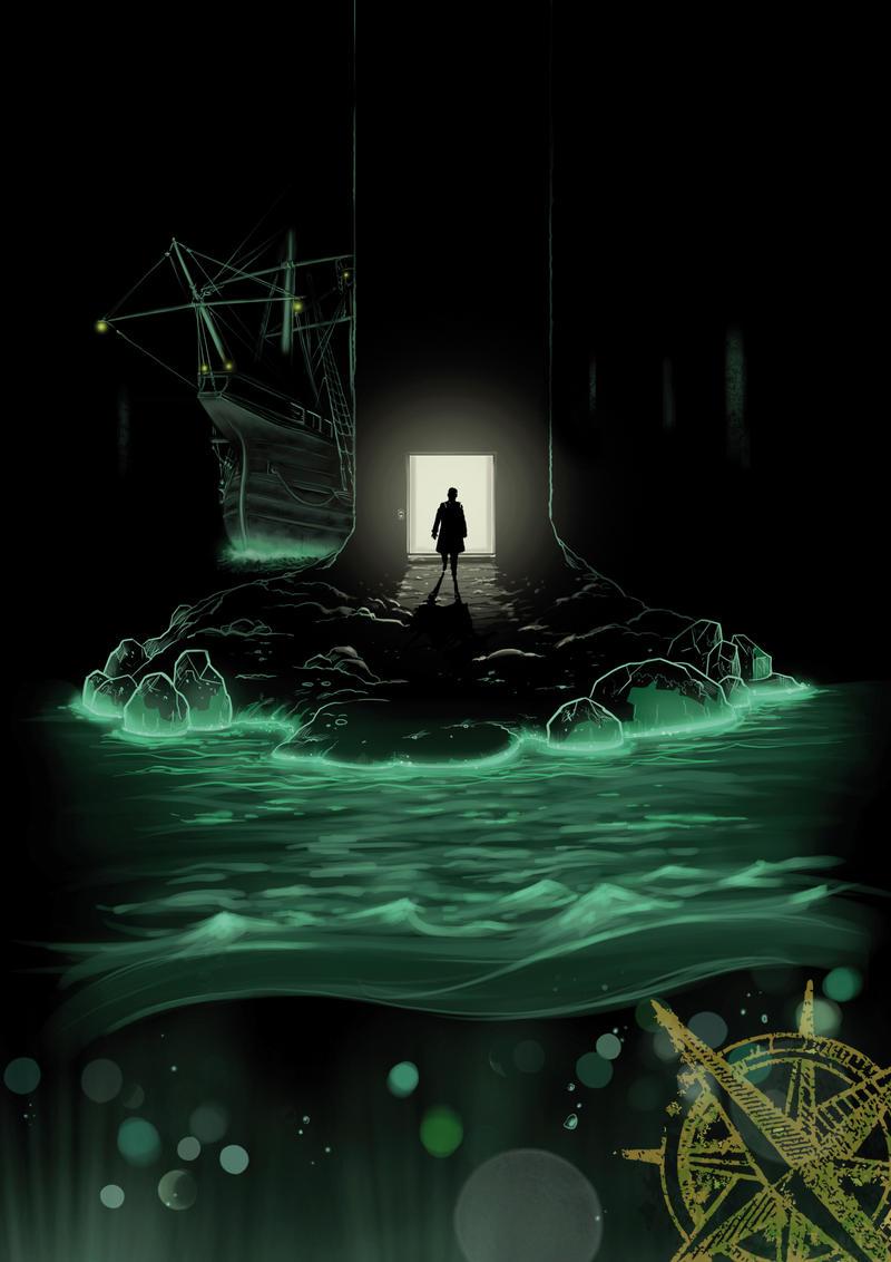 Beneath Us by FannyNW
