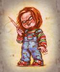 Chucky the Good Guy