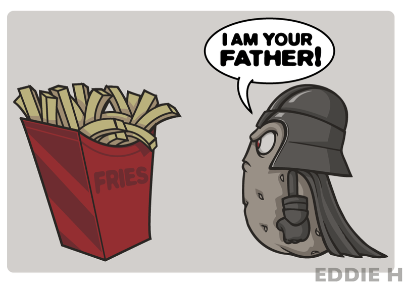 Your Father by *EddieHolly