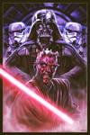 Join the Dark Side - Star Wars