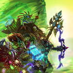 FOR THE HORDE - WOW Warcraft