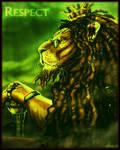 KING LION - RASTA
