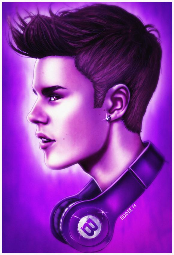 What's a Bieber by EddieHolly