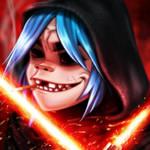 2D the Dark Warrior