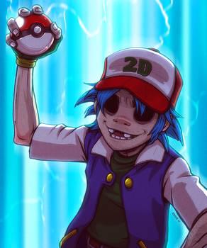 2D ASH